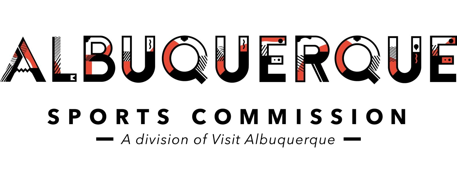 Albuquerque Sports Commission logo