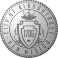 City of Albuquerque seal